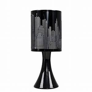 Lampe De Chevet New York Lampe De Chevet New York D Co