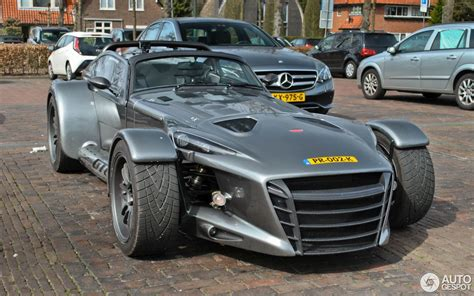 donkervoort  gto rs  april  autogespot