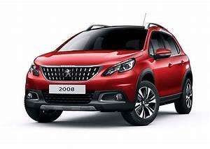 Peugeot 2008 2018 : car pictures list for peugeot 2008 2018 1 6l active uae yallamotor ~ Medecine-chirurgie-esthetiques.com Avis de Voitures