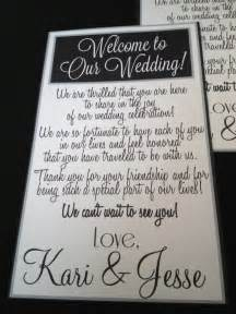 welcome to our wedding bags creative events asia destination wedding welcome bag ideas