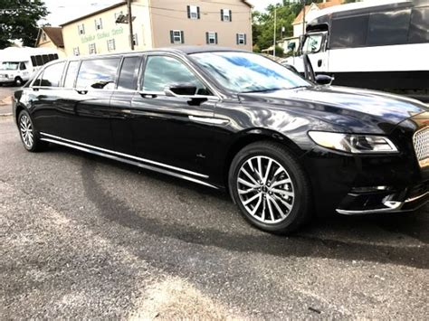 2017 Lincoln Continental Length by New 2017 Lincoln Continental For Sale Ws 10464 We Sell