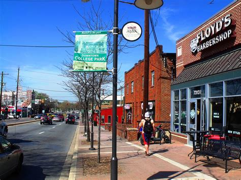 College Park by College Park Maryland Travel Guide At Wikivoyage