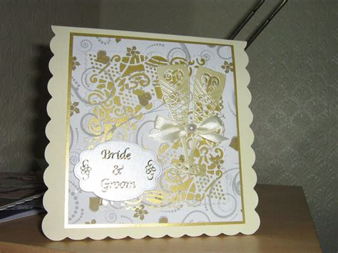 wedding card  tattered lace dies  images