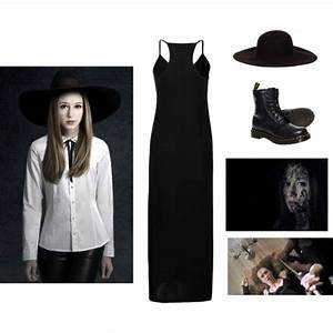 AHS: Coven - I really like Zoe's hats :D | Style & Make Up ...