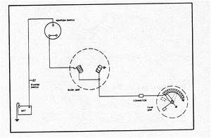 fuel sending unit wiring diagram wiring diagram and With marine fuel gauge wiring diagram