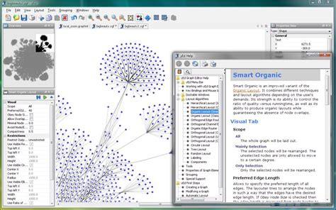 yed graph editor   software