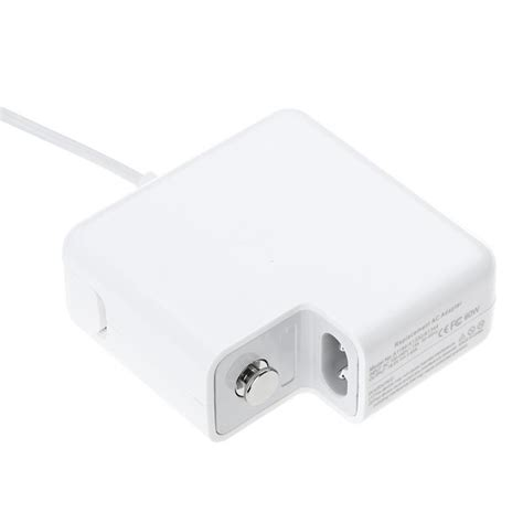 jual magsafe  watt charger macbook warung mac