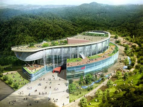 Architecture Competition Winner  Comprehensive Wellness