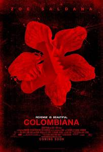 Colombiana (2011) Movie Poster | Worth a Watch | Pinterest