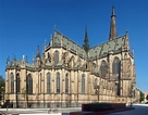 New Cathedral, Linz - Wikipedia