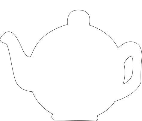 teapot template papercraft essentials 135 templates papercraftmagazines