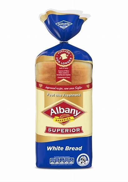 Bread Albany Superior Za Hyst Message