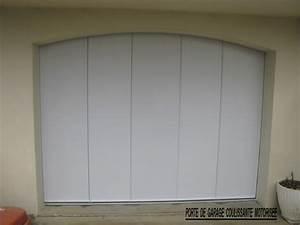 portes de garage challans alu With attractive rideaux pour terrasse exterieur 12 portes de garage challans alu