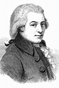 Fast Facts About Wolfgang Amadeus Mozart