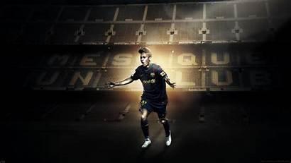 Neymar Barcelona Wallpapers Celebrating Fc Brazil 1080