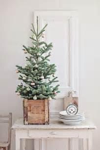 vintage small tree decoration