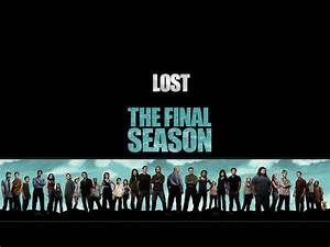 Lost Season 6 Poster with ROUSSEAU, NIKKI AND PAULO ...