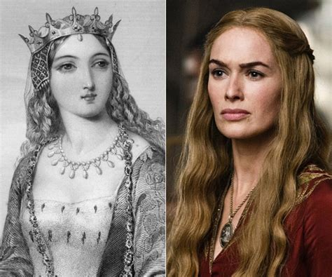 Las Cinco Mujeres Históricas En Las Que Se Podría Haber
