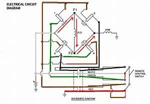 Dayton Electric Hoist Wiring Diagram