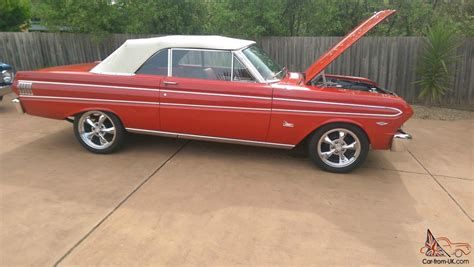 1964 Ford Falcon For Sale by 1964 Ford Falcon Convertible