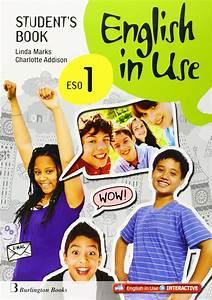Comprar Libro 1eso English In Use 1 U00baeso Student U00b4s Book