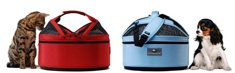 64329 Sleepypod Coupon by Sleepypod Luxury Pet Carrier Likes This