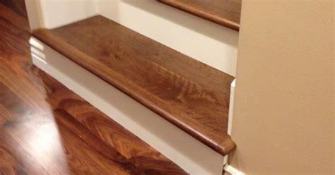 refinishing hardwood stairs monk 39 adding wood stairs hometalk