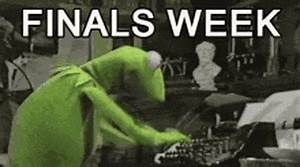 Finals Week GIFs - Find & Share on GIPHY