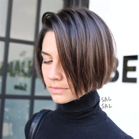 short bob haircuts  cute youll   chop