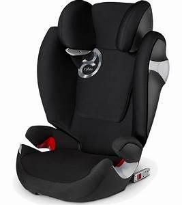 Cybex Solution Fix : cybex solution m fix booster car seat black beauty ~ Jslefanu.com Haus und Dekorationen