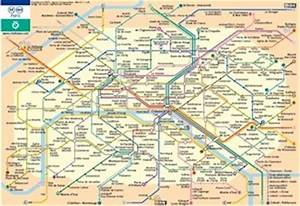 Horaire Ouverture Metro Paris : open data la ratp lib re le plan du m tro pas les horaires ~ Dailycaller-alerts.com Idées de Décoration