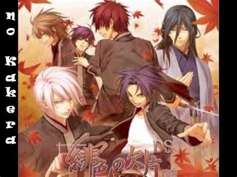Action Comedy Mystery Anime Best Anime Til 2012 Part 2 Romance Horror Comedy