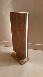 Best Buy Lights Reclaimed Wood Led Floor Lamp Id Lights