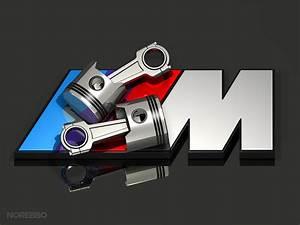 Logo M Bmw : 3d bmw m logo illustrations norebbo ~ Dallasstarsshop.com Idées de Décoration
