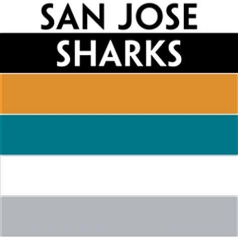 san jose sharks colors nhl colors san jose sharks personalized knee hockey stick