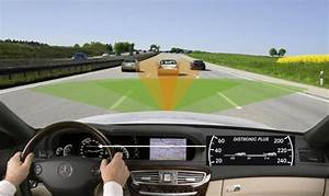 Adaptive Cruise Control : what is adaptive cruise control and how does it work extremetech ~ Medecine-chirurgie-esthetiques.com Avis de Voitures