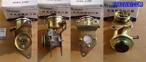 Power Steering Pump For Geely Ck  Ziyoujian  Freeship