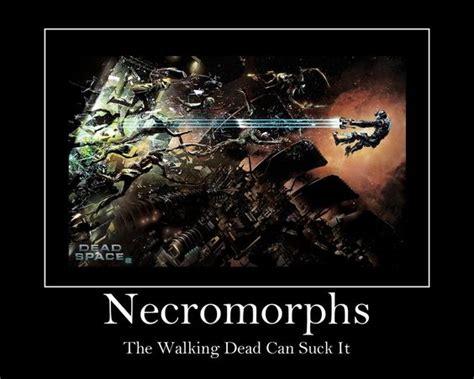 Dead Space Memes - crenomorphs fan art from dead space necromorph meme by artistofthedamned on deviantart dead