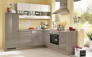Perfect Amazing Cuisine Moderne Grise Collection Signature