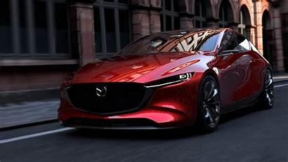 Mazda Kai Concept Wallpapers Hdwallpapers
