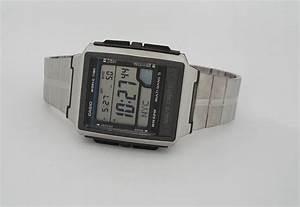 Radio Controlled Uhr Bedienungsanleitung : casio wave ceptor herrenfunkuhr wv 59de 1avef nur 69 90 ~ Watch28wear.com Haus und Dekorationen