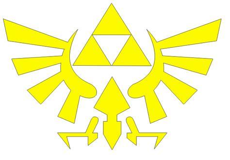 Zelda Twilight Princess Wallpaper The Triforce Vectoral By Advancedq On Deviantart