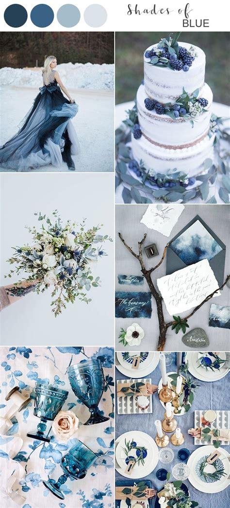 top  winter wedding color ideas   emmalovesweddings