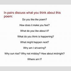 Smart Exchange  Usa  Adverbial Phrase Poetry Ks2