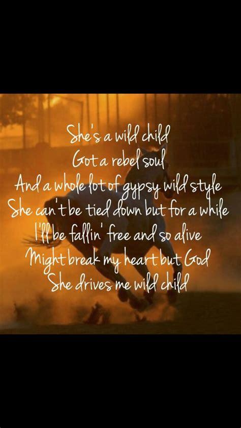 Wild Child, Kenny Chesney And Children On Pinterest