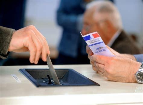 les bureaux de vote départementales dans le rhône les horaires des bureaux