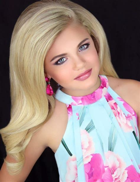 Pin by michelle childers on children Pageant hair