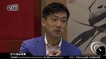 李政穎正式進軍中國大陸市場 卻無法脫離韓瑜話題 - YouTube