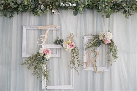 dekorasi sederhana akad nikah