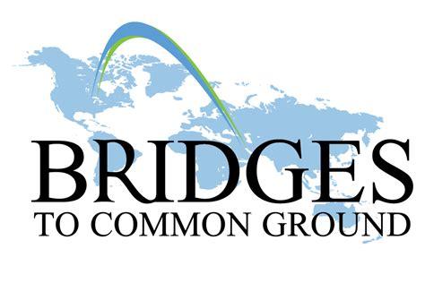 bridgesnow com bridges to common ground